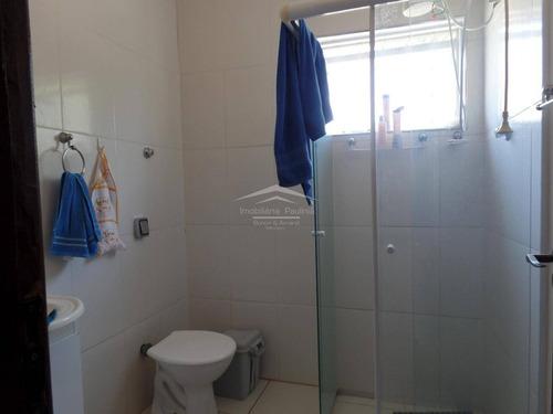 casa à venda em santa cecília - ca002797