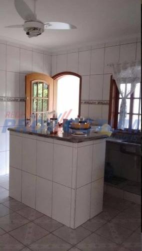 casa à venda em santa clara - ca233560
