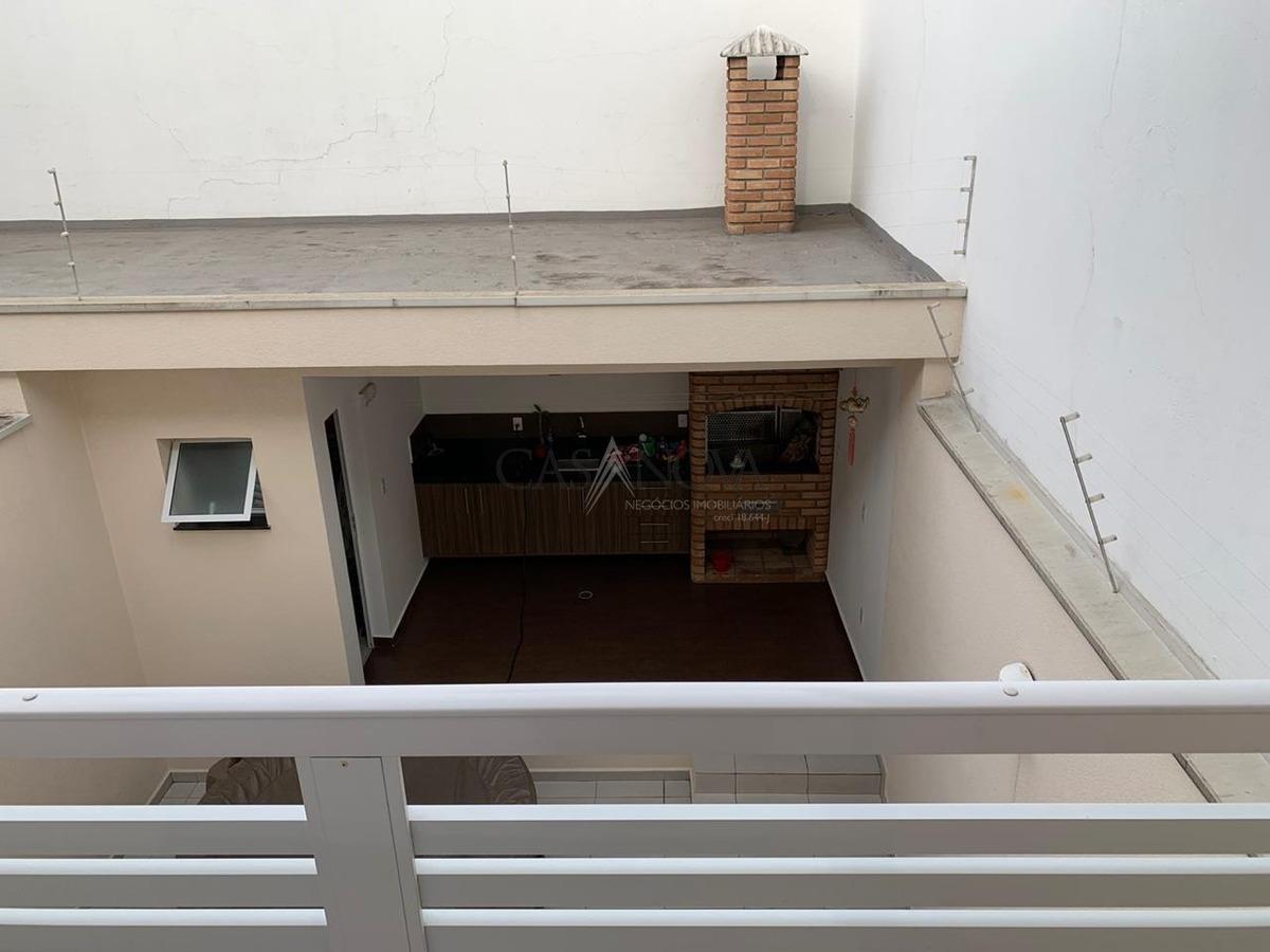 casa à venda em santa maria - ca001949