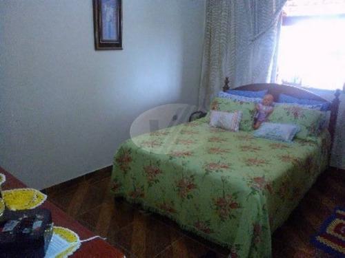 casa à venda em santana - ca182895