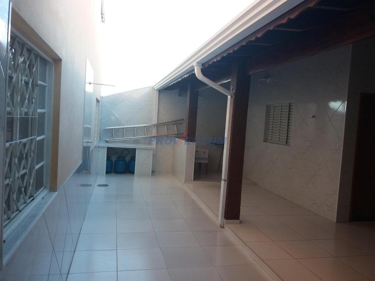 casa à venda em silvio rinaldi - ca234578