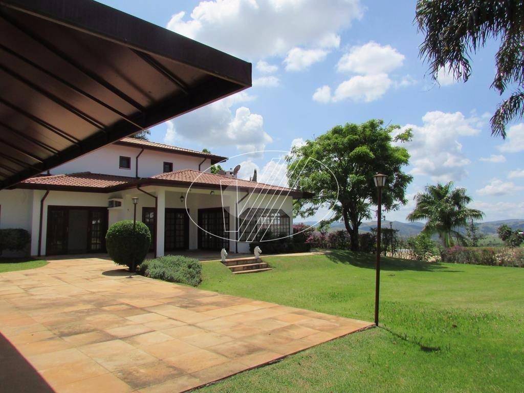 casa à venda em sítios de recreio gramado - ca001110