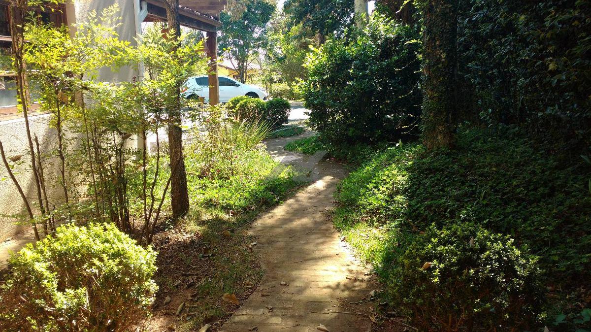 casa à venda em sítios de recreio gramado - ca002400