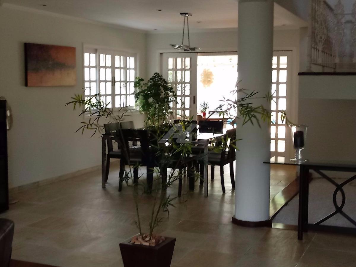 casa à venda em sítios de recreio gramado - ca003783