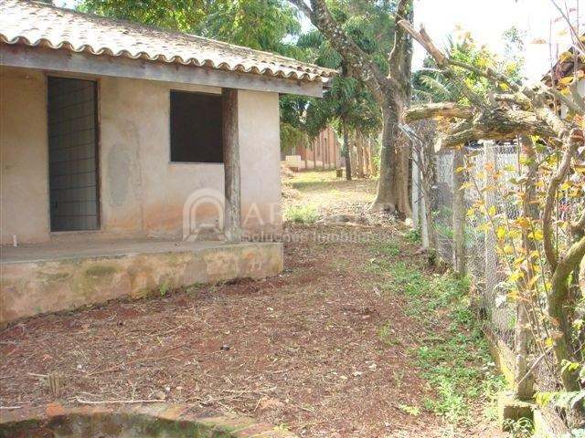 casa à venda em sítios de recreio gramado - ca004670
