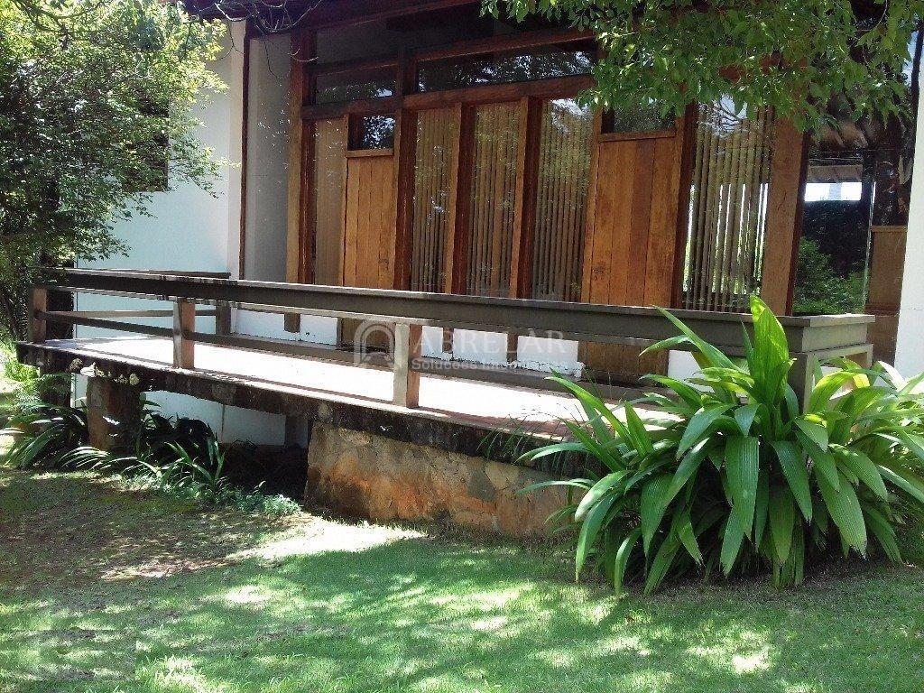 casa à venda em sítios de recreio gramado - ca004816