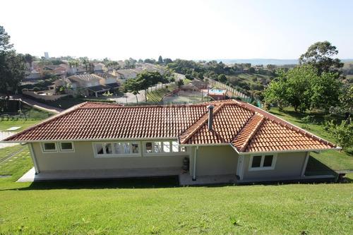 casa à venda em sítios de recreio gramado - ca111627