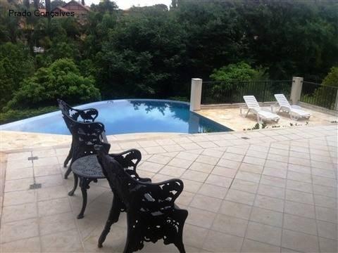 casa à venda em sítios de recreio gramado - ca121350