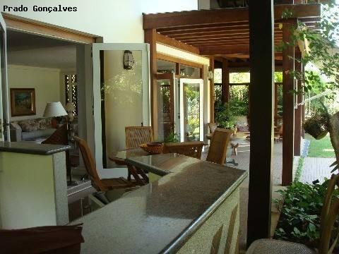 casa à venda em sítios de recreio gramado - ca121646