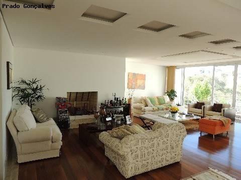 casa à venda em sítios de recreio gramado - ca121902