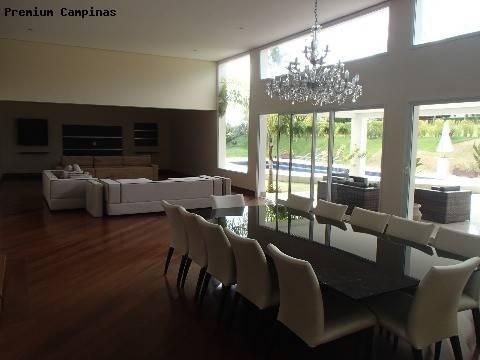 casa à venda em sítios de recreio gramado - ca162824