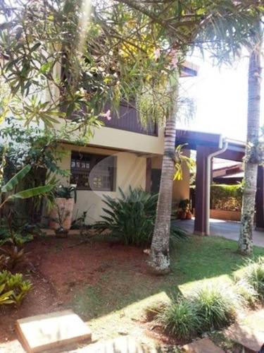 casa à venda em sítios de recreio gramado - ca193087