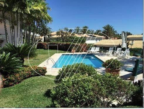 casa à venda em sítios de recreio gramado - ca230681