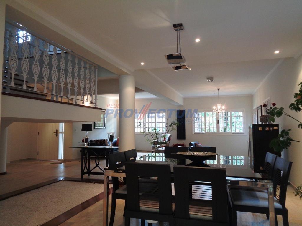 casa à venda em sítios de recreio gramado - ca234933