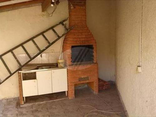 casa à venda em são bernardo - ca204728