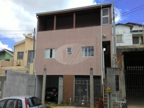 casa à venda em são bernardo - ca209276