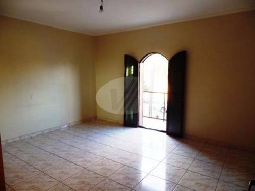 casa à venda em são bernardo - ca214489