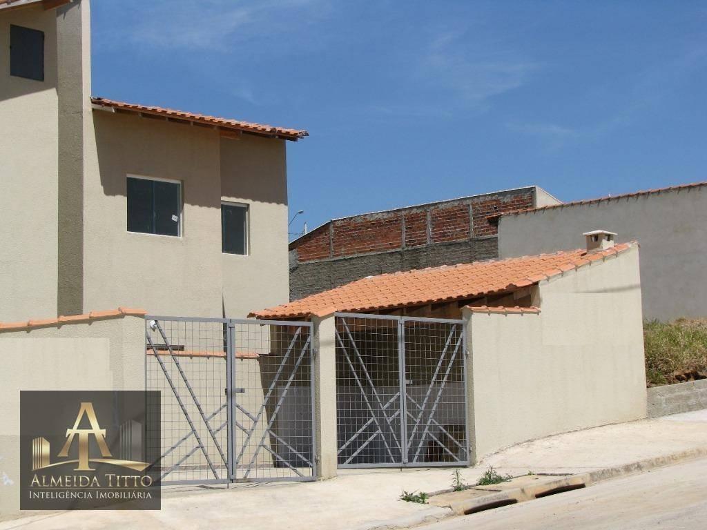 casa à venda em sorocaba - oportunidade! - r$ 135.000,00 - ca0969