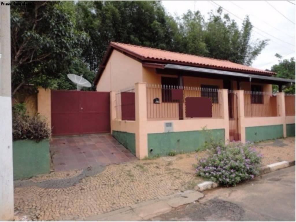 casa à venda em sousas - ca123032
