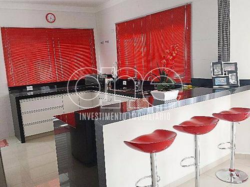 casa à venda em swiss park - ca109827