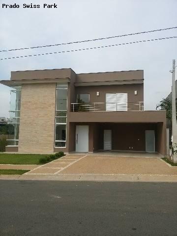 casa à venda em swiss park - ca161902
