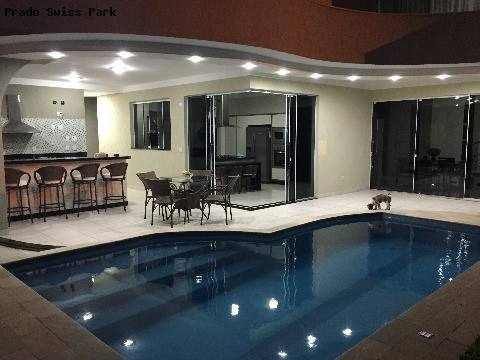 casa à venda em swiss park - ca162386