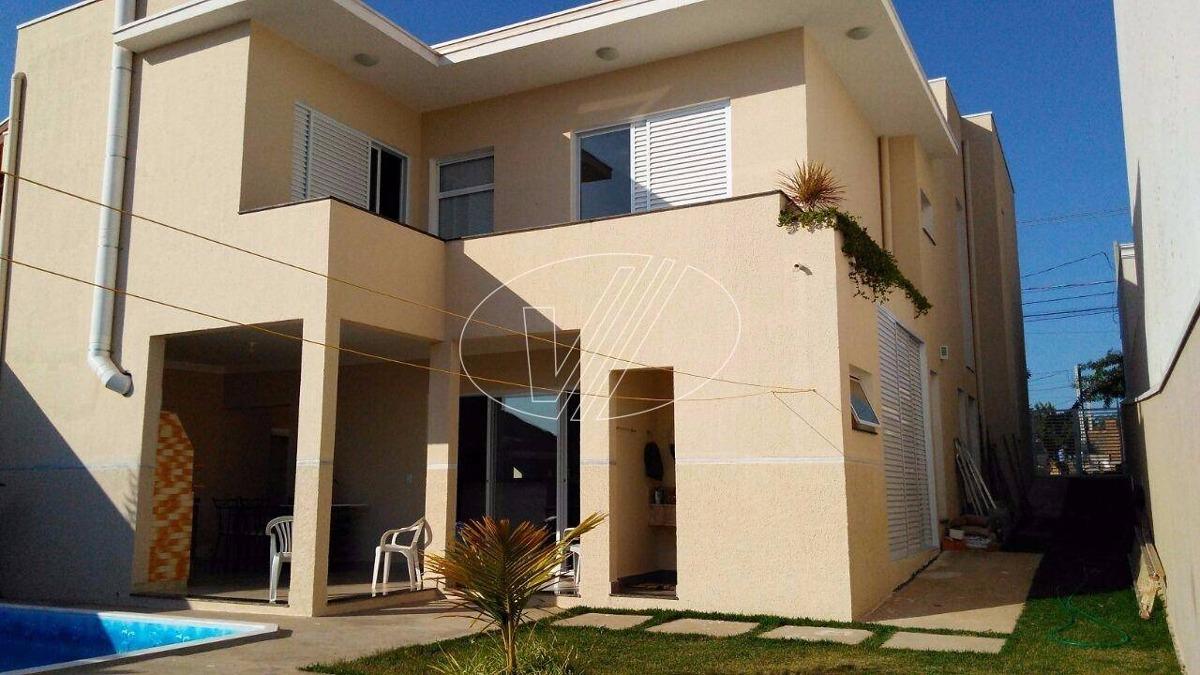 casa à venda em swiss park - ca203272