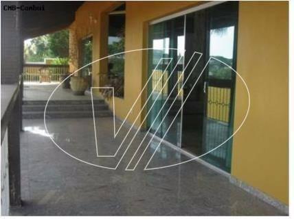 casa à venda em taquaral - ca183033