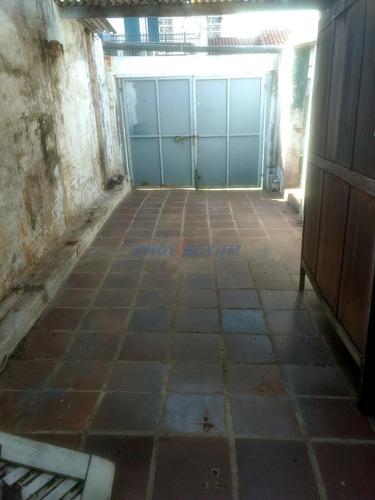 casa à venda em taquaral - ca244912