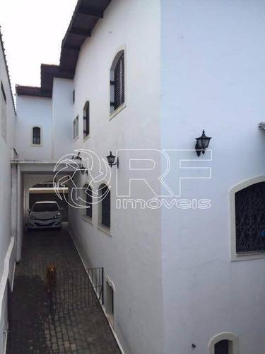 casa à venda em tatuapé - ca001375