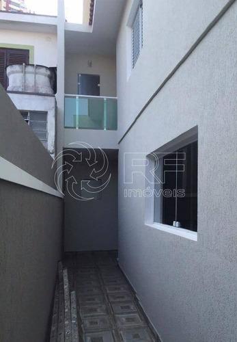 casa à venda em tatuapé - ca001680