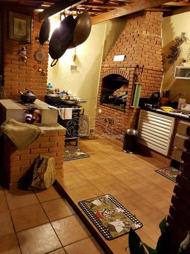 casa à venda em tatuapé - ca003112