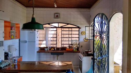 casa à venda em terras de santa rosa ii - ca001665