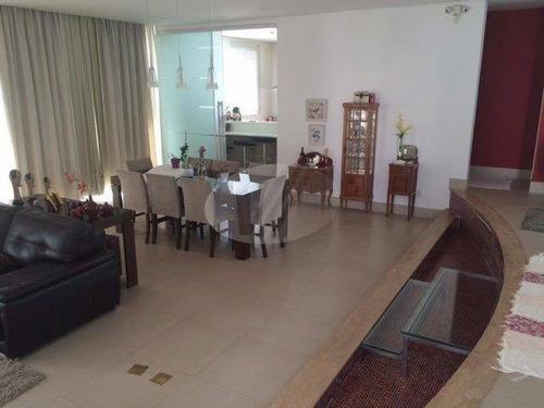 casa à venda em terras de santa tereza - ca207187
