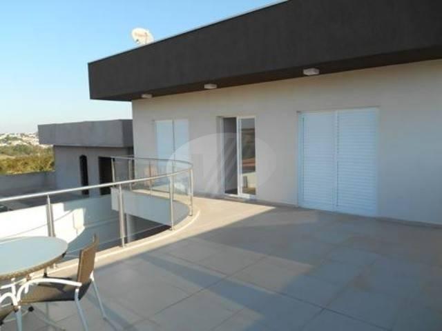 casa à venda em terras do fontanario - ca183411