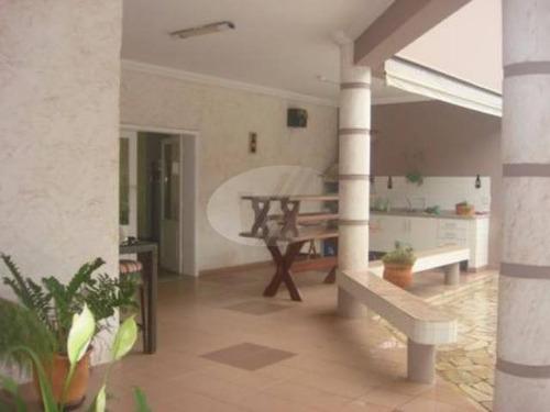 casa à venda em terras do paiquerê - ca190731
