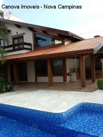 casa à venda em tijuco das telhas - ca109718