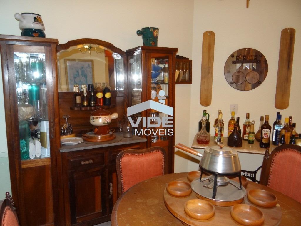 casa à venda em valinhos - condomínio fechado - ca03602 - 32884331