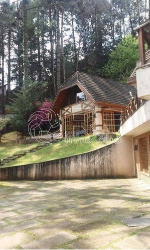 casa à venda em vila abernéssia - ca001756