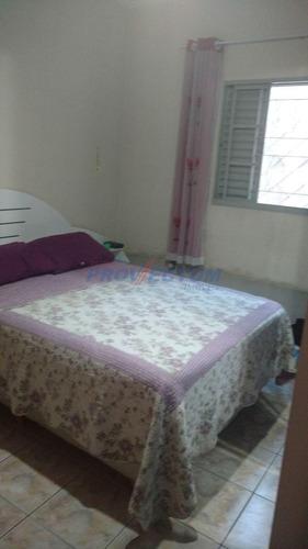 casa à venda em vila aeroporto - ca238457