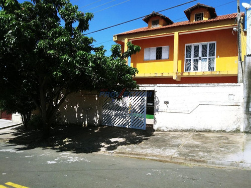 casa à venda em vila aeroporto - ca240086