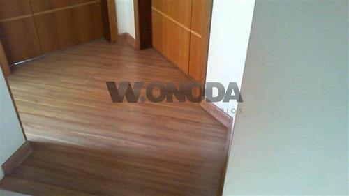 casa à venda em vila alpina - ca010778