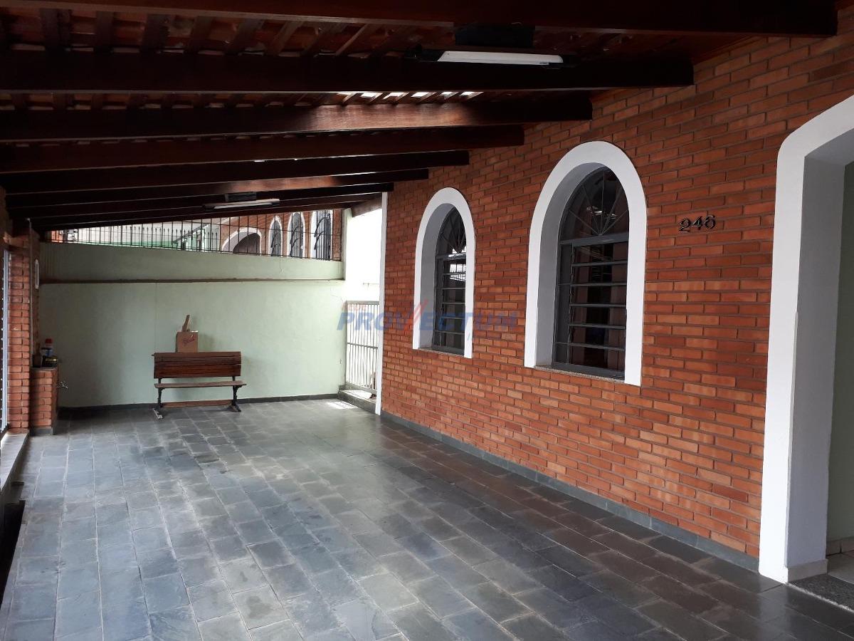 casa à venda em vila anhangüera - ca234540