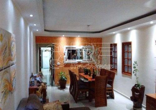 casa à venda em vila antonieta - ca001352