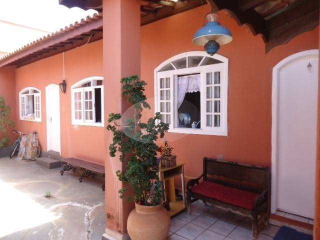casa à venda em vila avai - ca198659