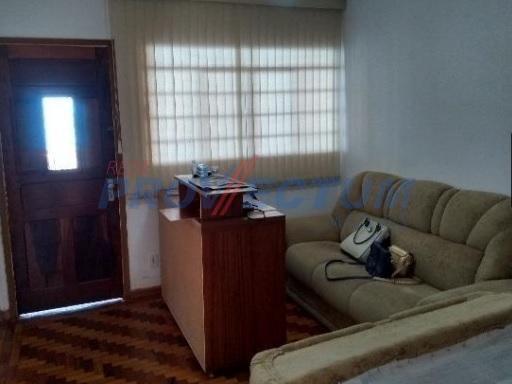 casa à venda em vila boa vista - ca245324