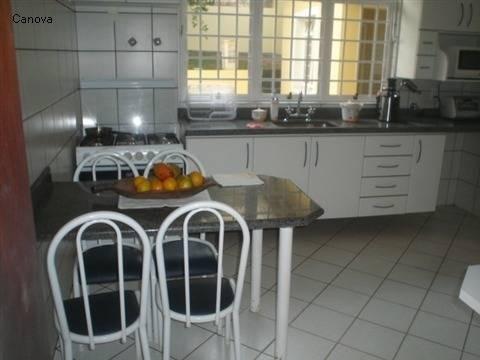 casa à venda em vila brandina - ca109734