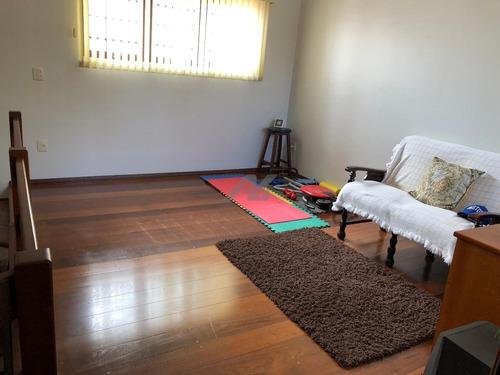 casa à venda em vila brandina - ca162182