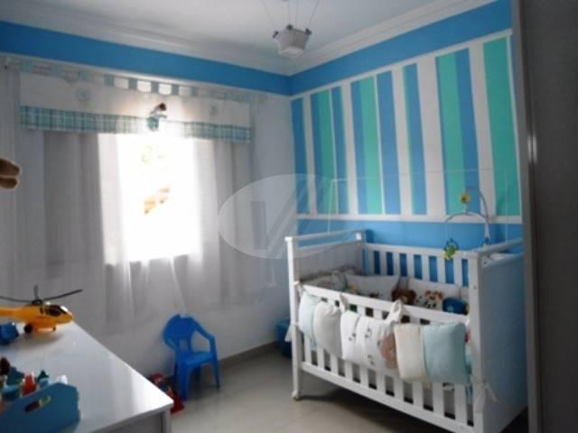 casa à venda em vila brandina - ca208617