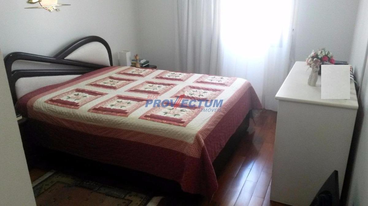 casa à venda em vila brandina - ca233176
